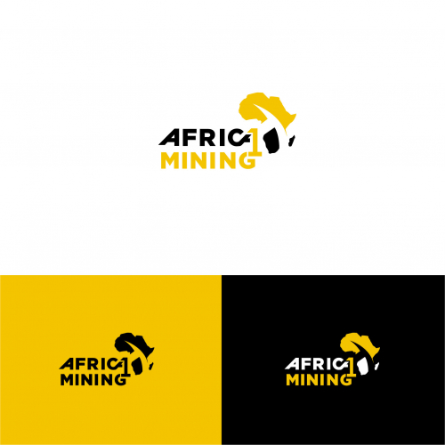 Awesome Logo for African Mining