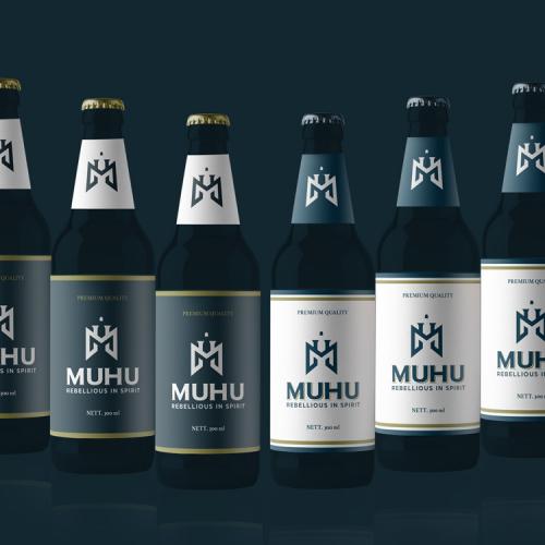 Label Packaging Design