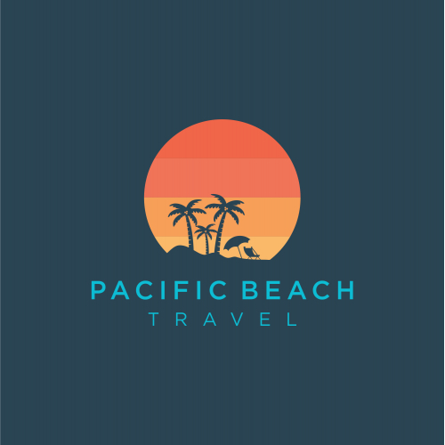 travel and hotel logo