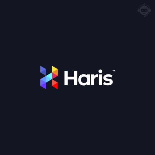 Haris Logo