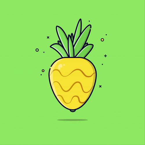 Pinap Berry