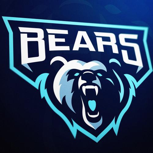 Bears Esports Logo