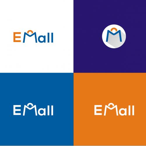 EMall Logo