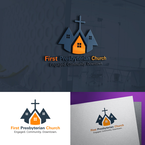 Historical Church Logo