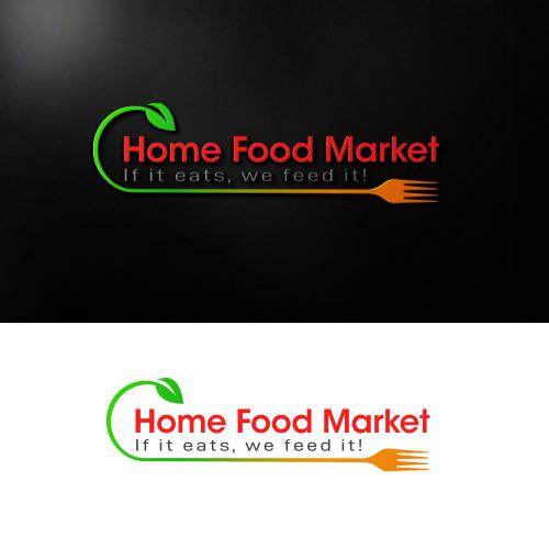 Retail Logo Design