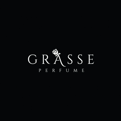 Grasse Perfume Logo