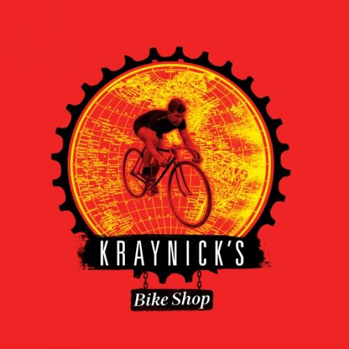 Kraynick's T-shirt Design