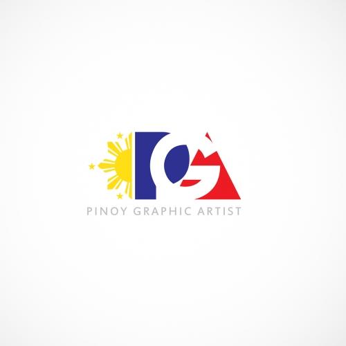Pinoy Graphic Design Sample Logo