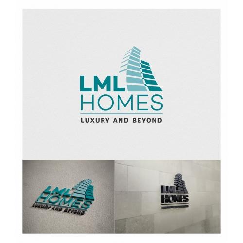 LML Homes Logo