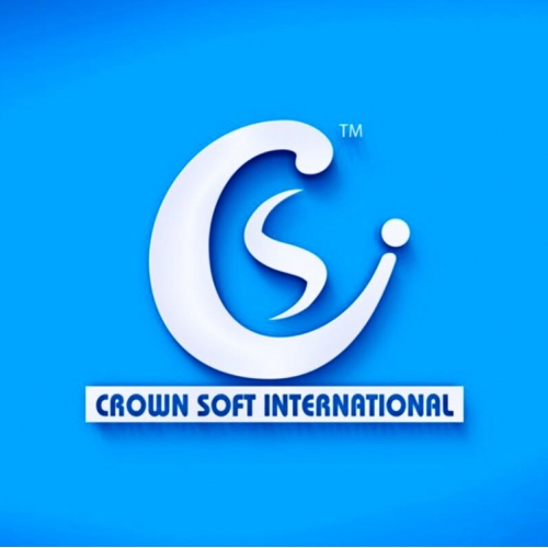 Logo - CSI
