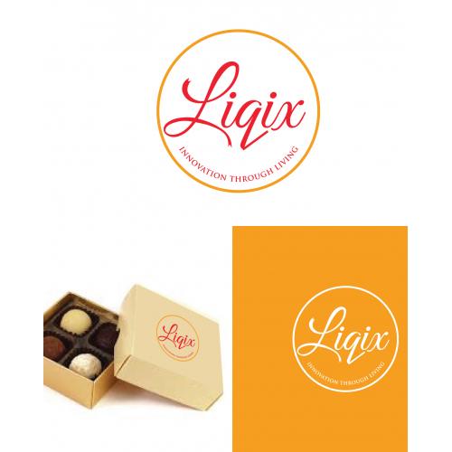 Logo pakaging