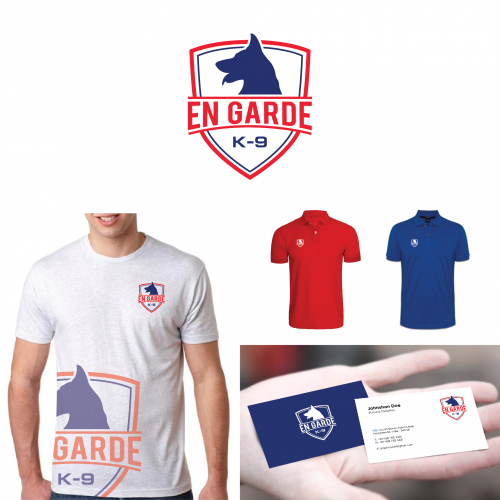 Logo Tshirt branding