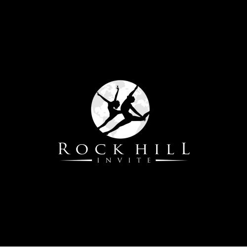 Logo Design Gymnastics