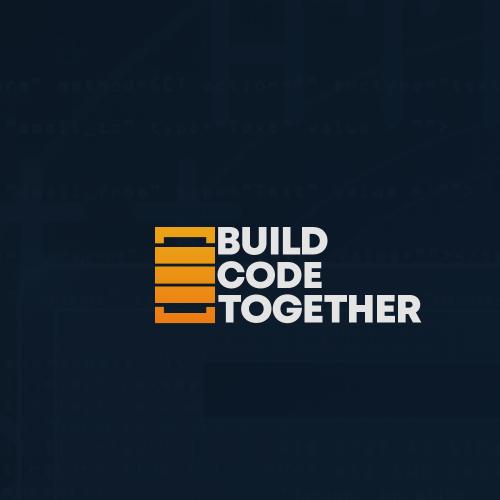 Build Code Together LOGO DESIGN