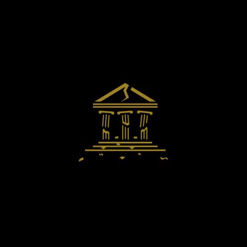 Logo Design for the retirement myth.
