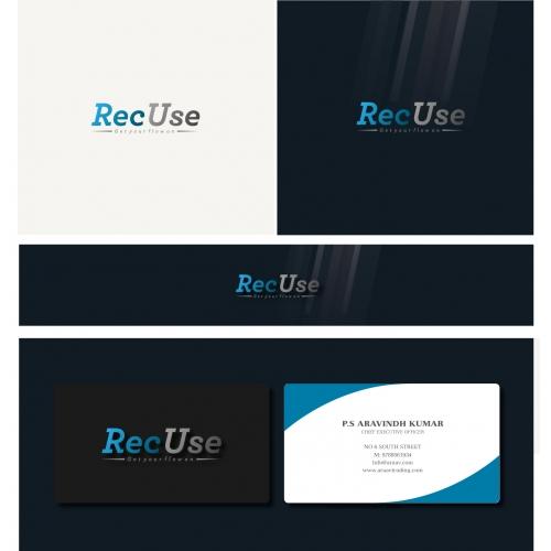 recuse logo