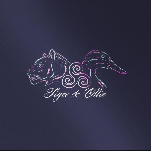 Logo Design for Tiger