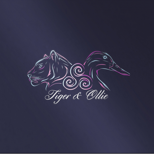 Logo Design for Tiger