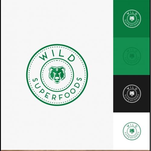 Wild Superfoods