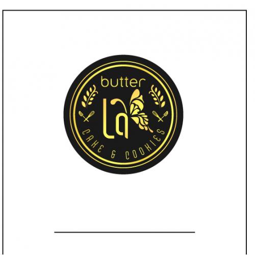 Butter LA Cake