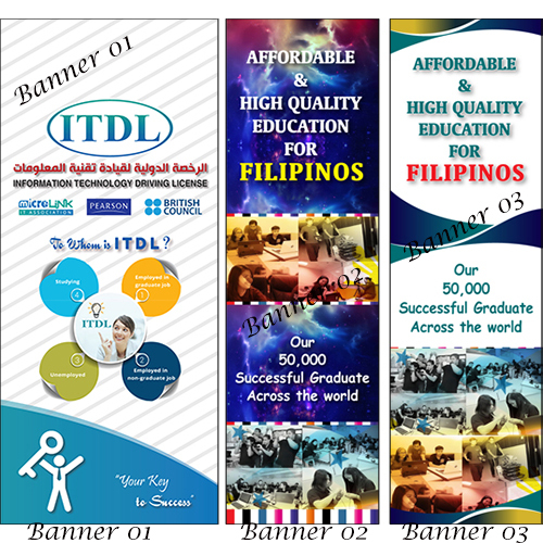 Banners Design 02