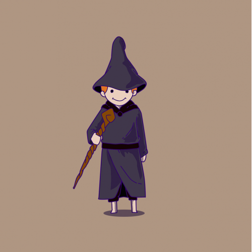 Witch Caracter