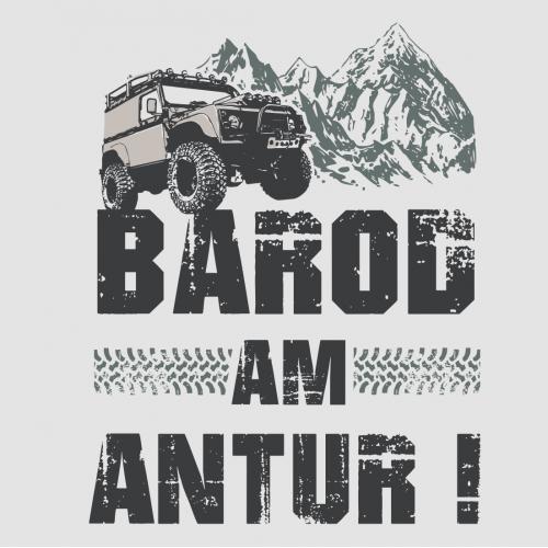 BAROD AM ANTUR