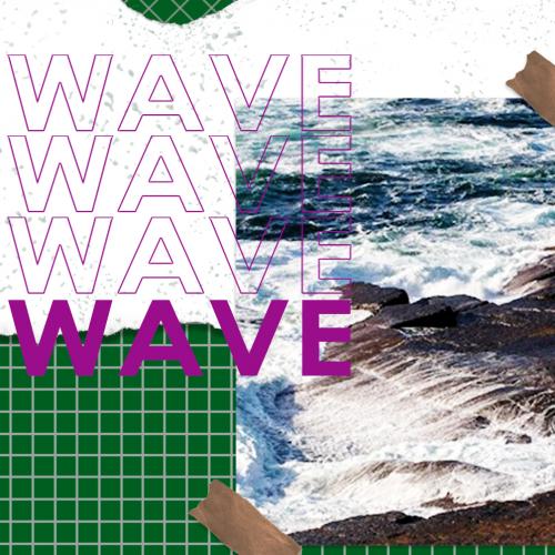 WAVE | Instagram Feed