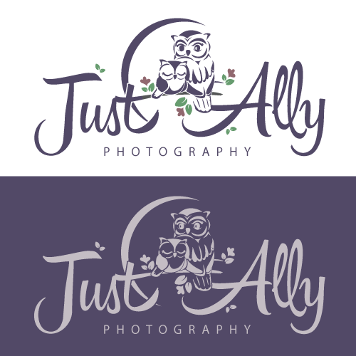Brand Identity for a Photographer