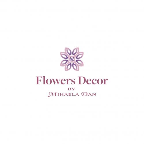 Logo Flower Decor