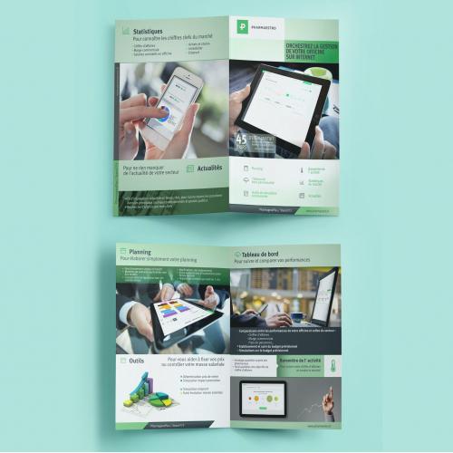 Folders Pharmaestro