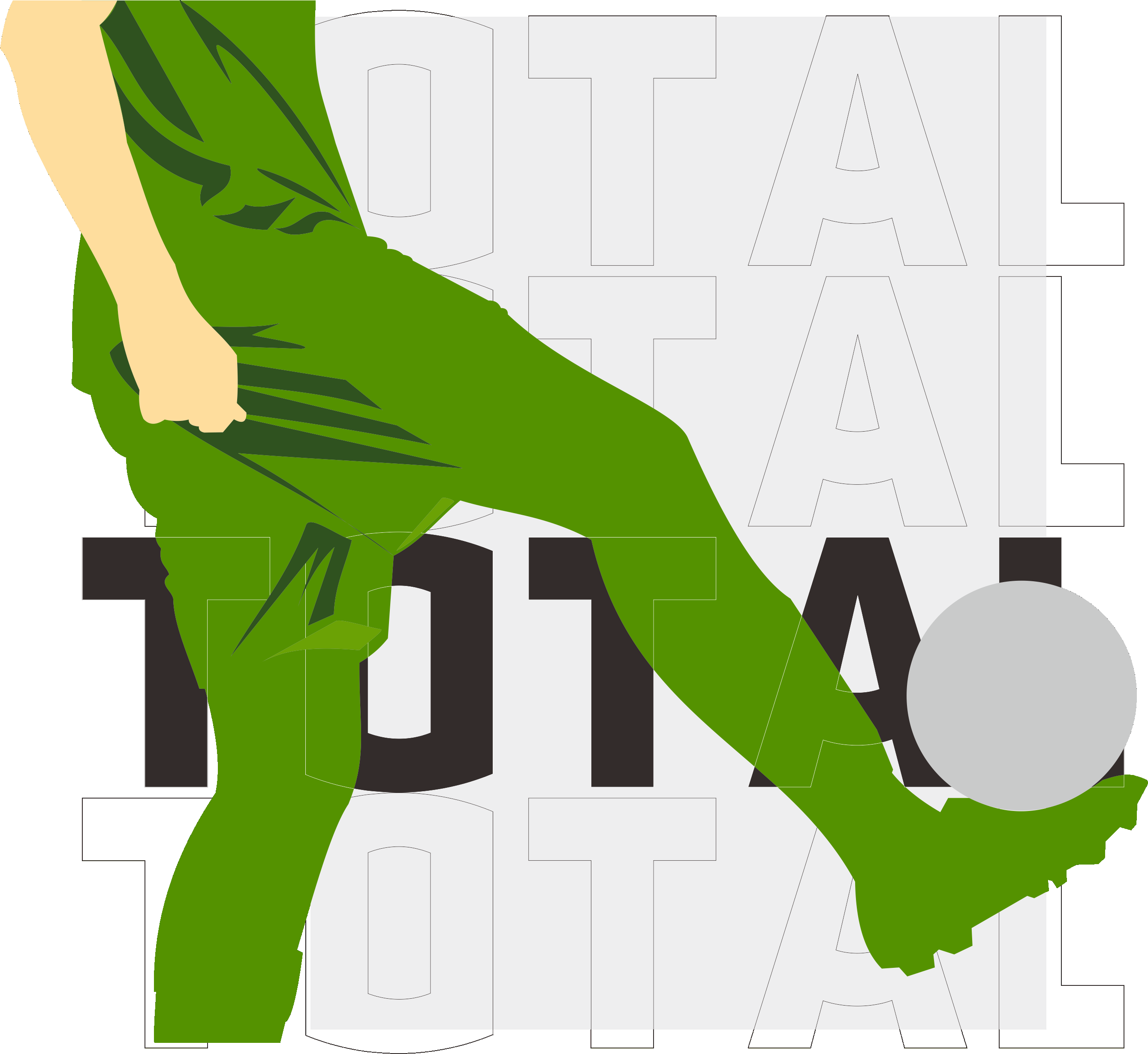 Football Total Sport