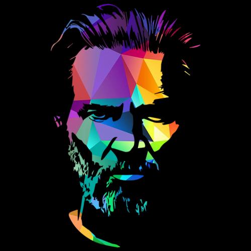 Jeff Bridges WPAP