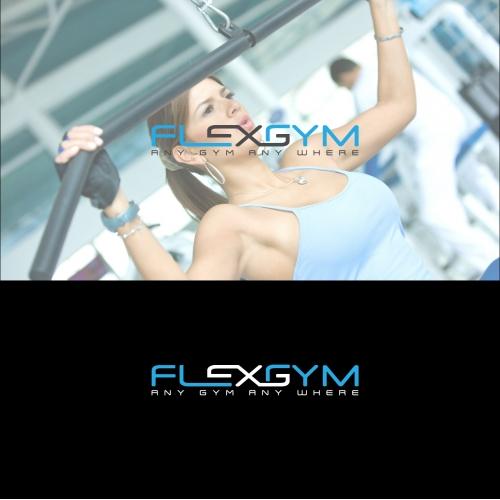 Flexgym logo