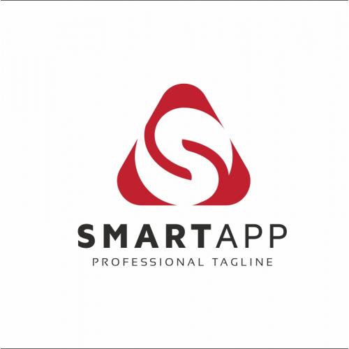 Smart S Logo