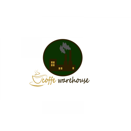 coffee business logo