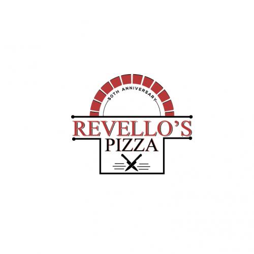 Ravello pizza logo