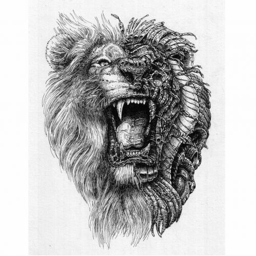 Lion Machine