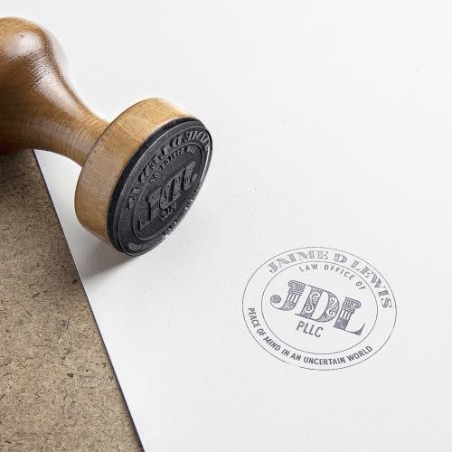 Jaime D Lewis, PLLC Law Office Logo