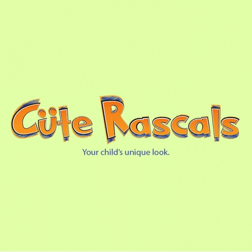 Cute Rascals