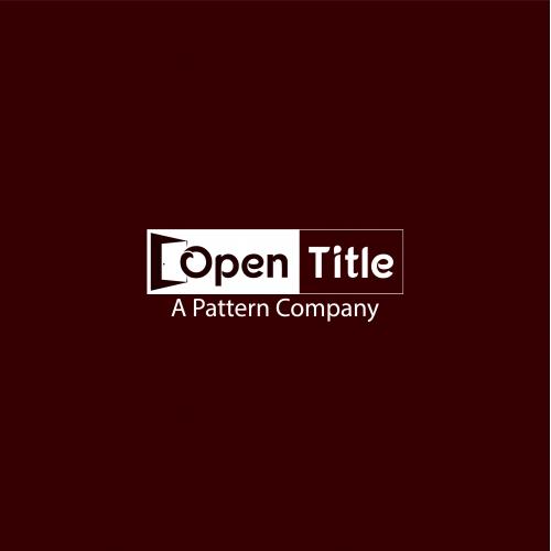 Open Title