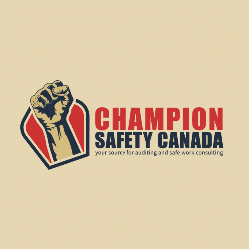 Champion safety canada