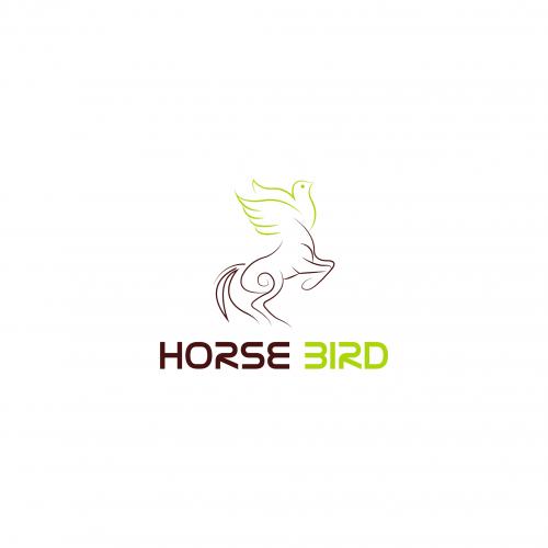 Horse Bird