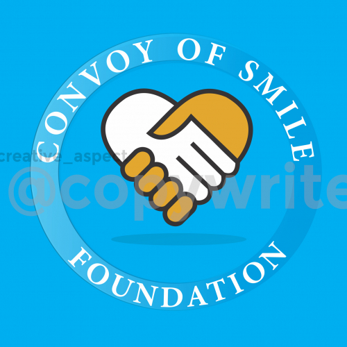 Convoy of Smile Foundation