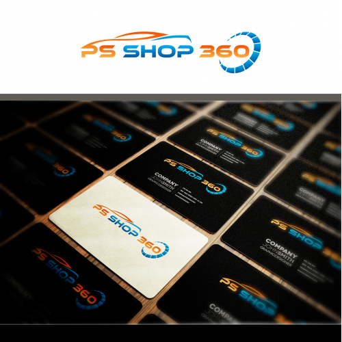 Logo Design For Automotive