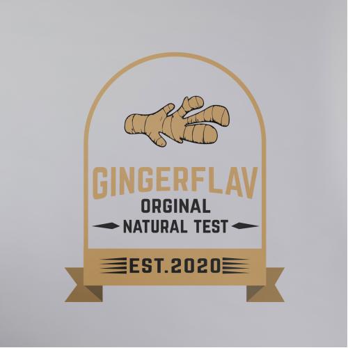label design for a beer bottle