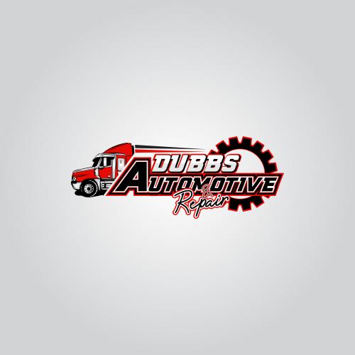 Logo Design for automotive servicing company