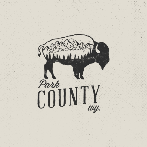 Design a Tee For Wyoming Mountain Town Outdoor Store