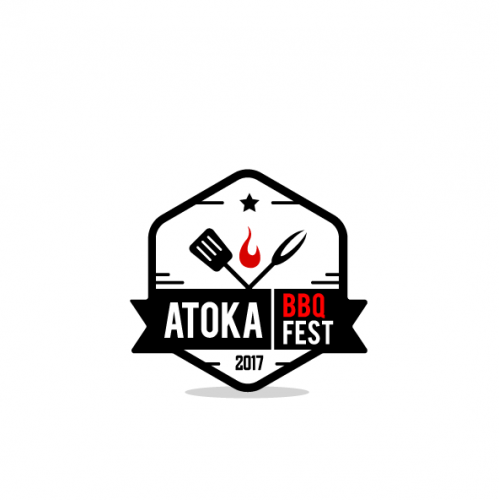 Logo proposal for BBQ Festival