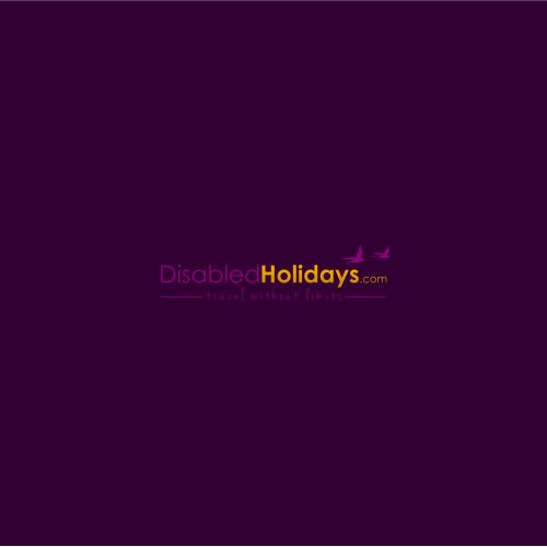 Disabledholidays.com logo